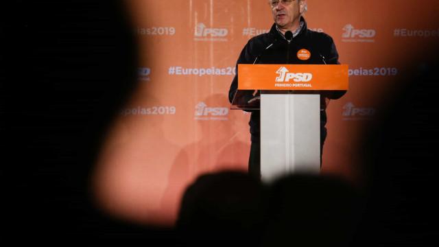 """Rio """"chocado"""" por RTP dizer que """"PS ganha eleições"""" com base em sondagem"""
