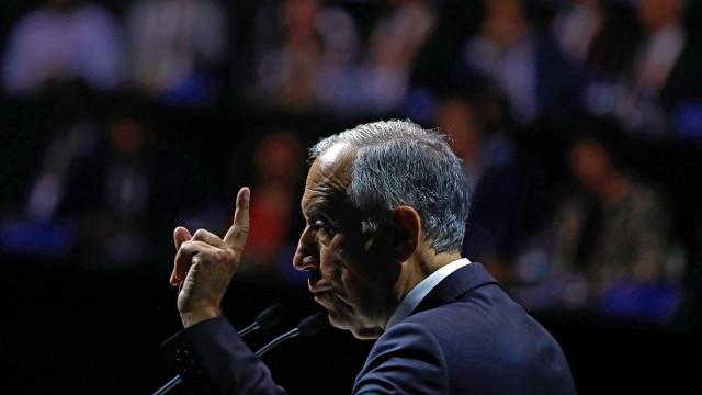 """Estado está a """"fazer tudo"""" para ajudar português que salvou refugiados"""