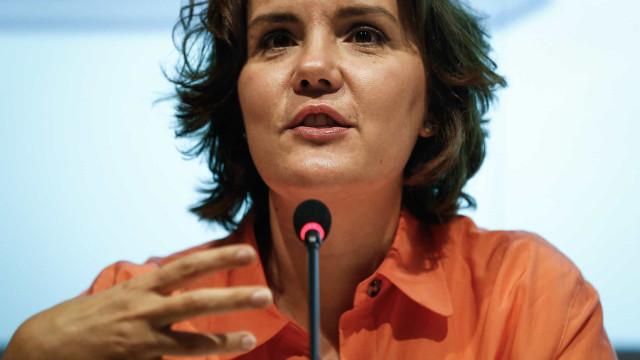 """CDS tem que """"crescer"""" nas eleições para centro-direita voltar ao poder"""