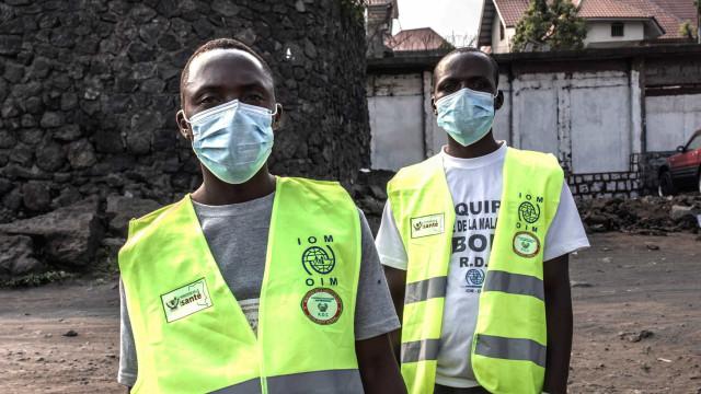 OMS reúne-se para decidir Emergência Internacional devido ao ébola