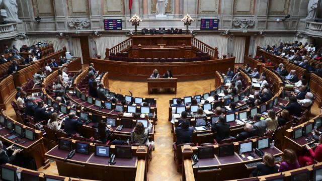 Revisão do Código do Trabalho aprovada apenas com votos favoráveis do PS