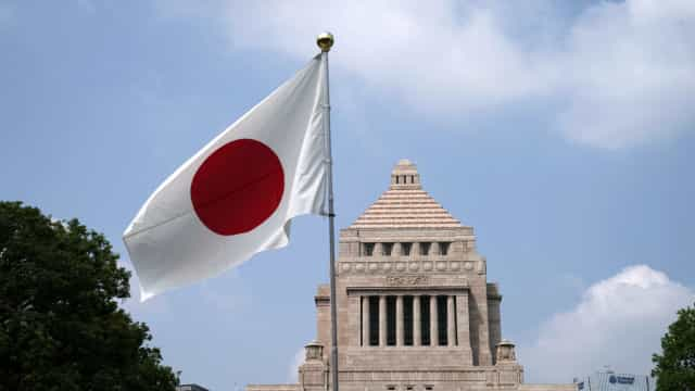 II Guerra. Exército japonês pediu escrava sexual para cada 70 soldados