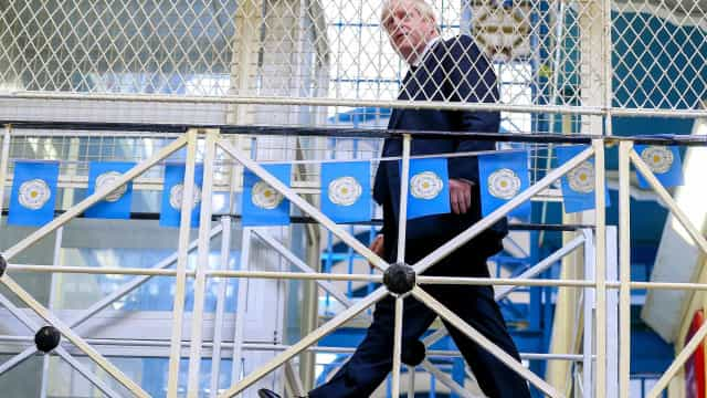 Boris Johnson rejeita convocar o Parlamento durante as férias