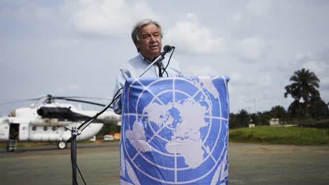 """Cimeira de Ação Climática """"impulsiona"""" criação de melhores empregos"""