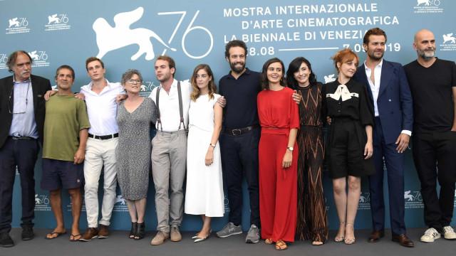 Filme 'A Herdade' estreia-se hoje em mais de 70 salas