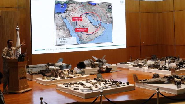 ONU envia peritos à Arábia Saudita para investigar ataques a instalações