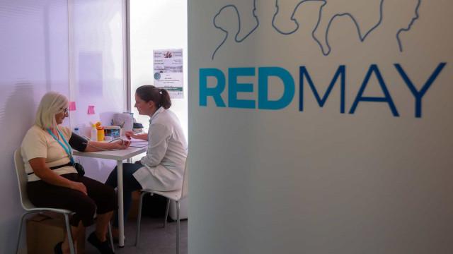 Projeto ibérico assegura assistência médica a comunidades isoladas