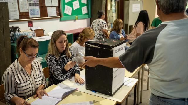 Afluência às urnas na Madeira maior do que em 2015