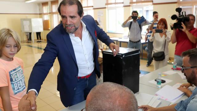 Madeira: PSD ganha mas sem maioria, Bloco de Esquerda não elege
