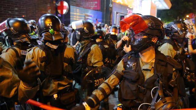 China diz que 90% dos trabalhadores do Turismo perderam emprego em Macau