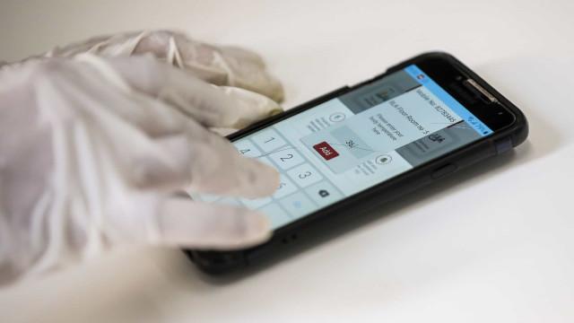 Peritos em cibersegurança pedem cuidado com aplicação de rastreamento
