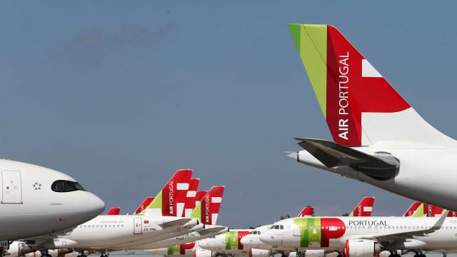 TAP reforça rede em outubro contando com 82 rotas e 666 voos semanais