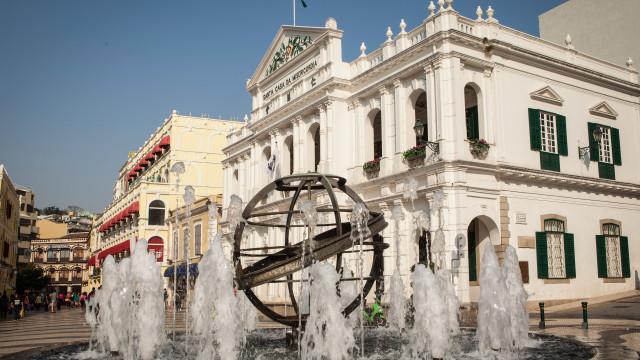 Turismo em Macau continua a crescer, mesmo com pandemia