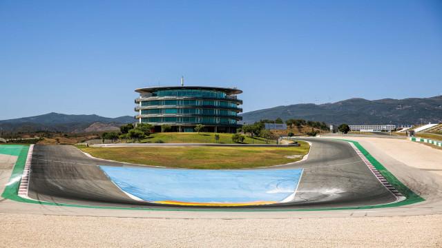 GP Portugal: Governo confirma lotação máxima de 27.500 espetadores