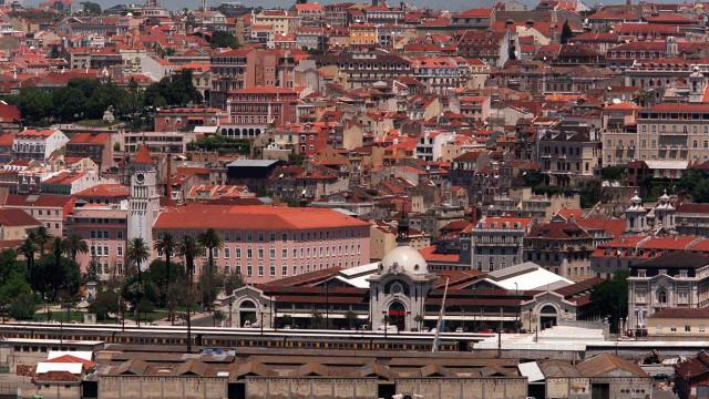 Open House faz roteiro de 50 lugares em Lisboa a visitar