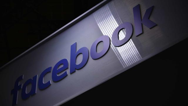 EUA: Facebook paga 540 milhões para encerrar litígio sobre vida privada