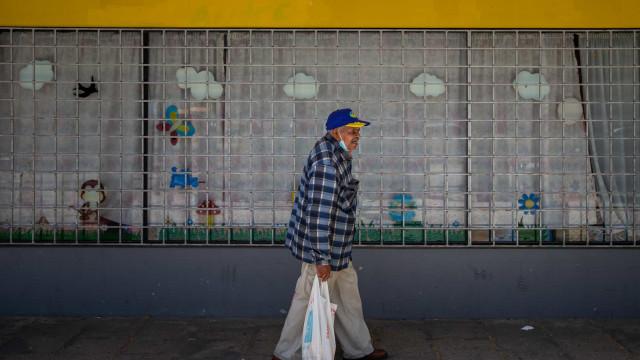 Mais de 1,6 milhões de portugueses vivem com menos de 540 euros por mês