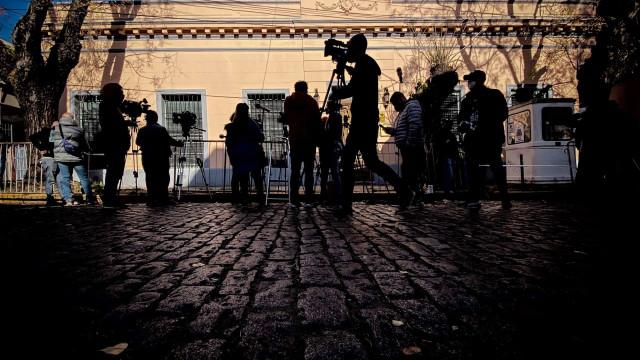 Coordenador de enfermeiros rejeita responsabilidades na morte de Maradona