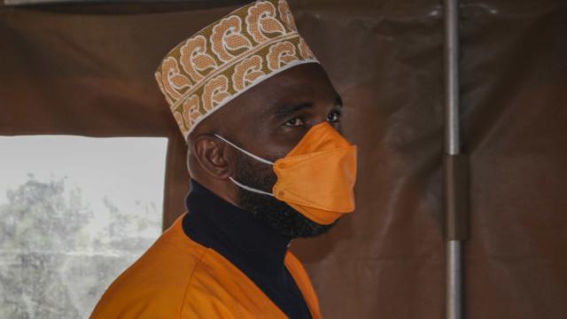 Moçambique. Interrompido interrogatório por falta de condições do arguido