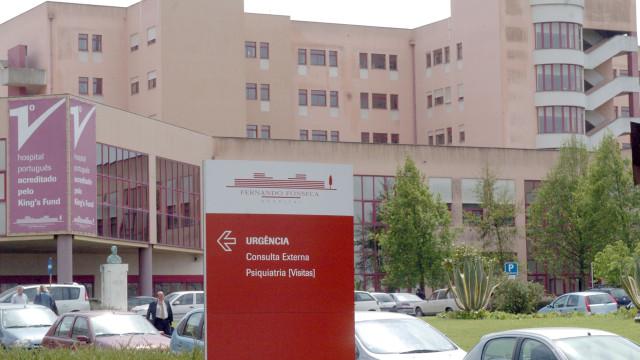 Greve de anestesistas no Amadora-Sintra com adesão de 100%