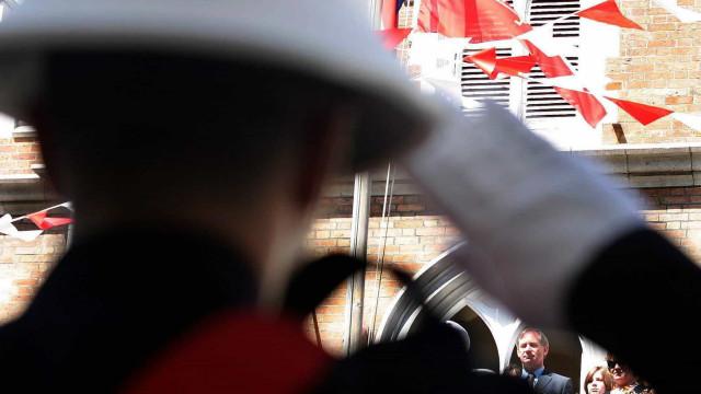 Gibraltar convoca eleições antes da data do Brexit