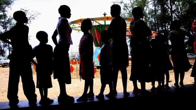 """Moçambique: Autoridades resgatam 600 crianças de """"casamentos prematuros"""""""