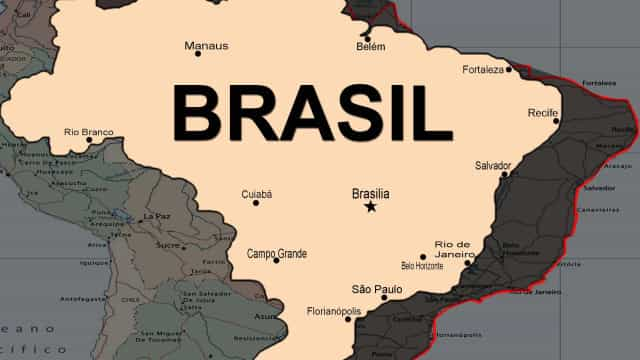 Capturado no Brasil narcotraficante colombiano procurado pela Interpol