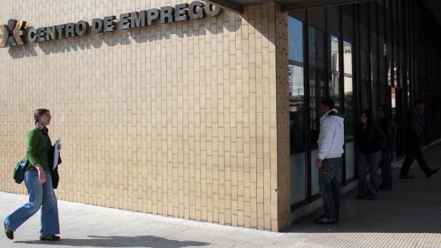 Taxa de emprego sobe para os 68,7% na OCDE e 70,2% em Portugal