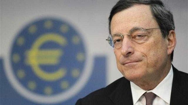 Fórum do BCE de 'despedida' de Draghi começa amanhã em Sintra