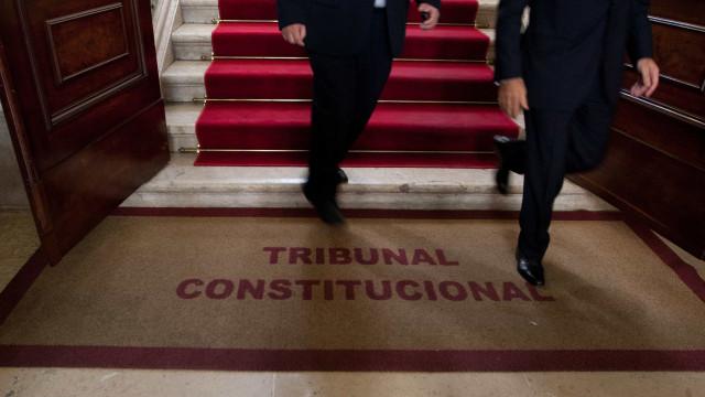 Tribunal Constitucional dá 'luz vermelha' a barrigas de aluguer
