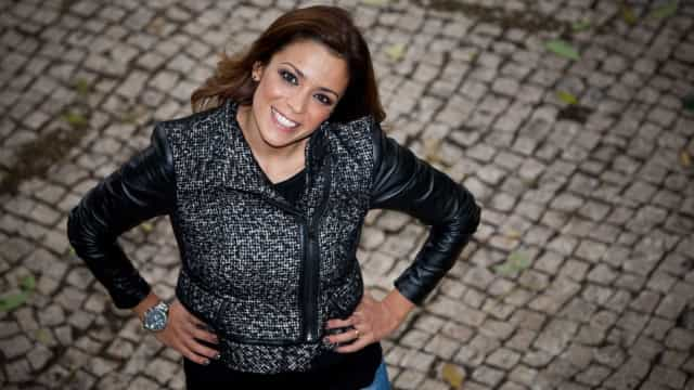 Rita Ferro Rodrigues está de parabéns! Apresentadora completa 43 anos
