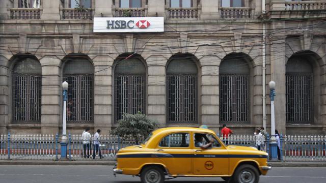 António Simões vai deixar banco HSBC