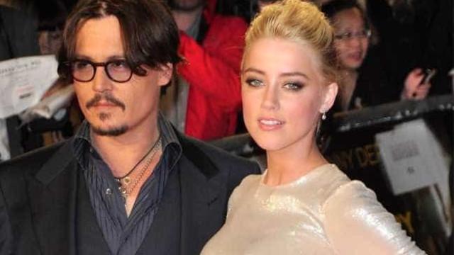 Johnny Depp garante que quase morreu após ataque de Amber Heard