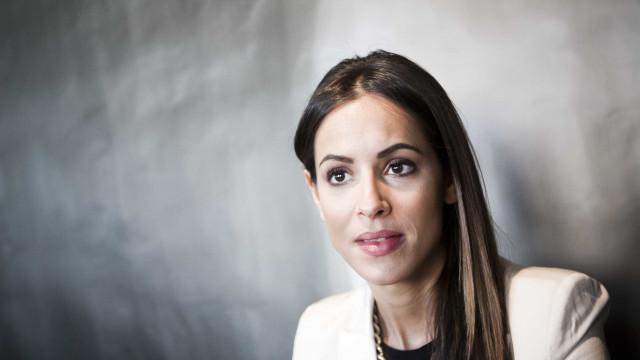 Em pleno Estado de Emergência, Mariana Monteiro viaja para Madrid