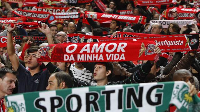 Benfica anuncia lotação esgotada para a Supertaça