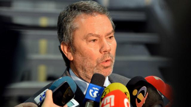 Pinto da Costa exigiu pedido de desculpas. Carlos Pereira respondeu assim