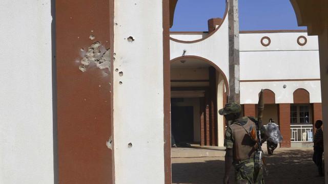 Pelo menos sete mortos em ataques no sul do Mali