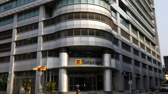 """BCP diz que """"se mantém posição sobre a participação da Sonangol no banco"""""""