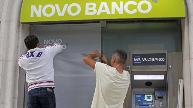 CGD e Novo Banco com maiores perdas aquando da ajuda pública