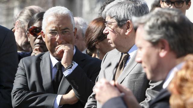 Costa considera Ferro Rodrigues o símbolo da mudança política de 2015