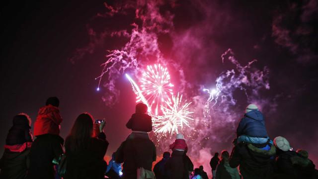 Três milhões para iluminações de Natal, Ano Novo e Carnaval na Madeira