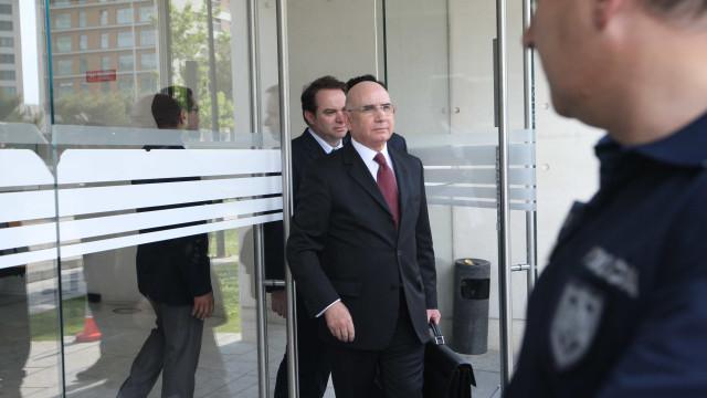 Duarte Lima perde recurso no Brasil e deverá ser julgado em Portugal