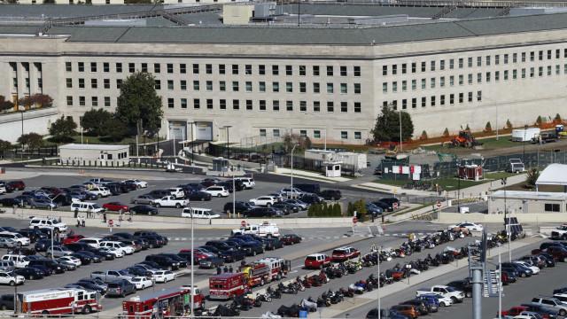 EUA admitem enviar mais militares para o Médio Oriente
