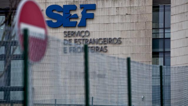 Suspeito de crime de tráfico humano detido no Aeroporto de Lisboa