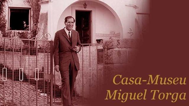 Casa-Museu Miguel Torga proposta para monumento de interesse público