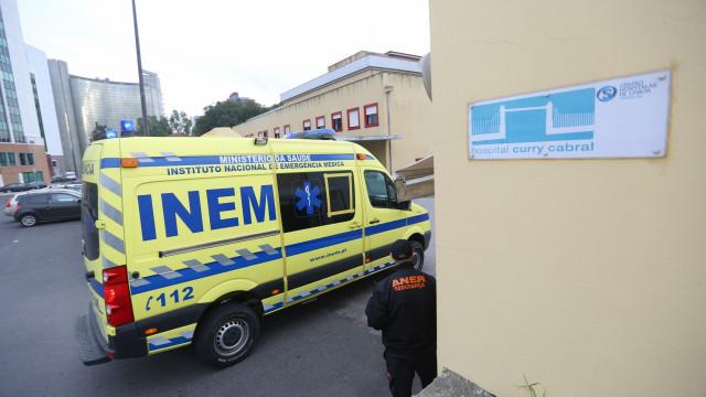 Primeiro caso suspeito do novo coronavírus em Portugal