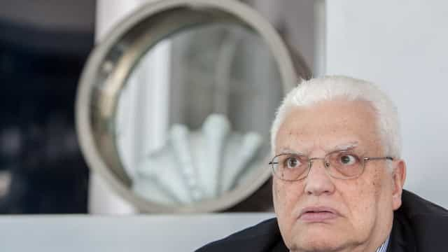 """""""Paguei preço alto por ter aceitado ser ministro de um governo PS"""""""