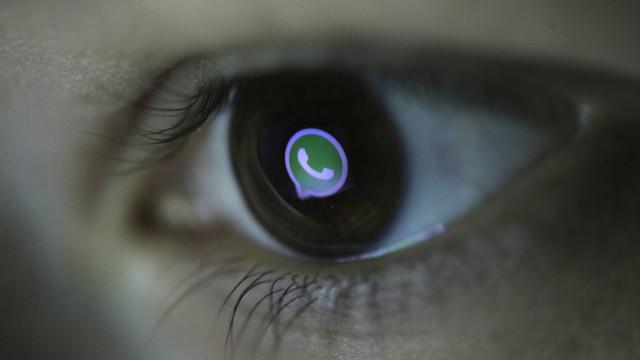 WhatsApp é menos seguro do que imagina, dizem investigadores