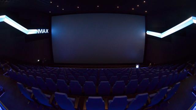 """Realizadores acusam Plataforma do Cinema de """"falta de respeito"""""""