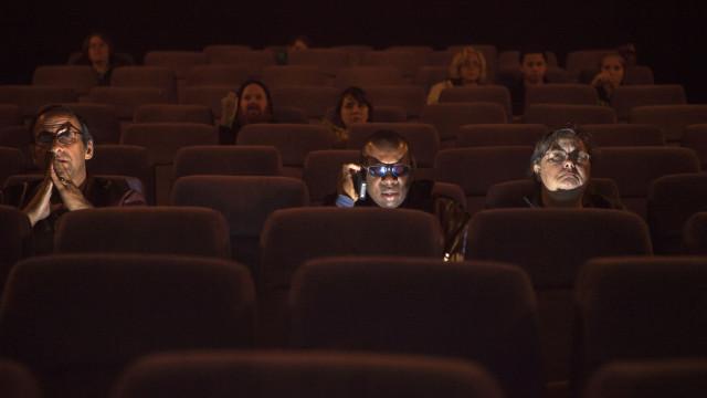 Filme iraniano vence melhor longa-metragem em festival na Figueira da Foz